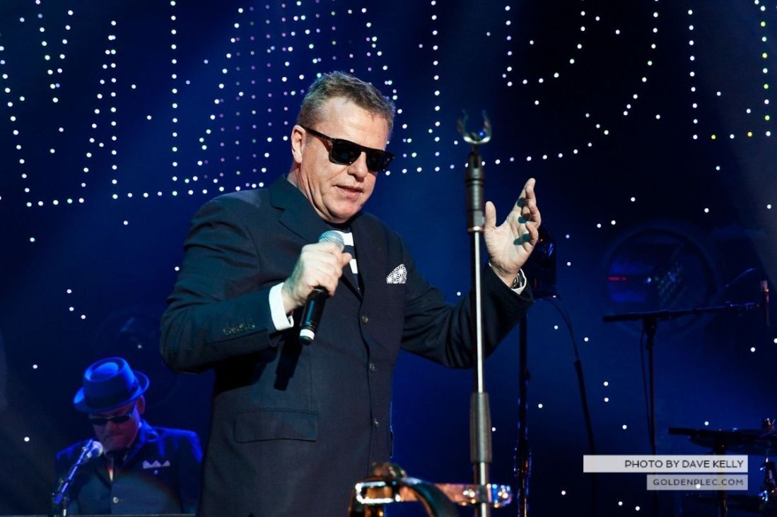 Madness at The 3 Arena, Dublin, 16 December 2014 (68 of 68)