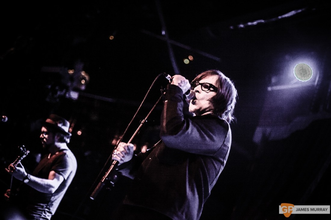 Mark Lanegan at Whelans by James Murray