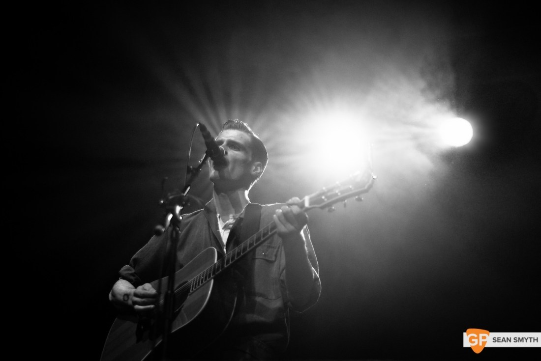 Hudson Taylor at The Olympia Theatre (26-2-15) by Sean Smyth (9 of 26)