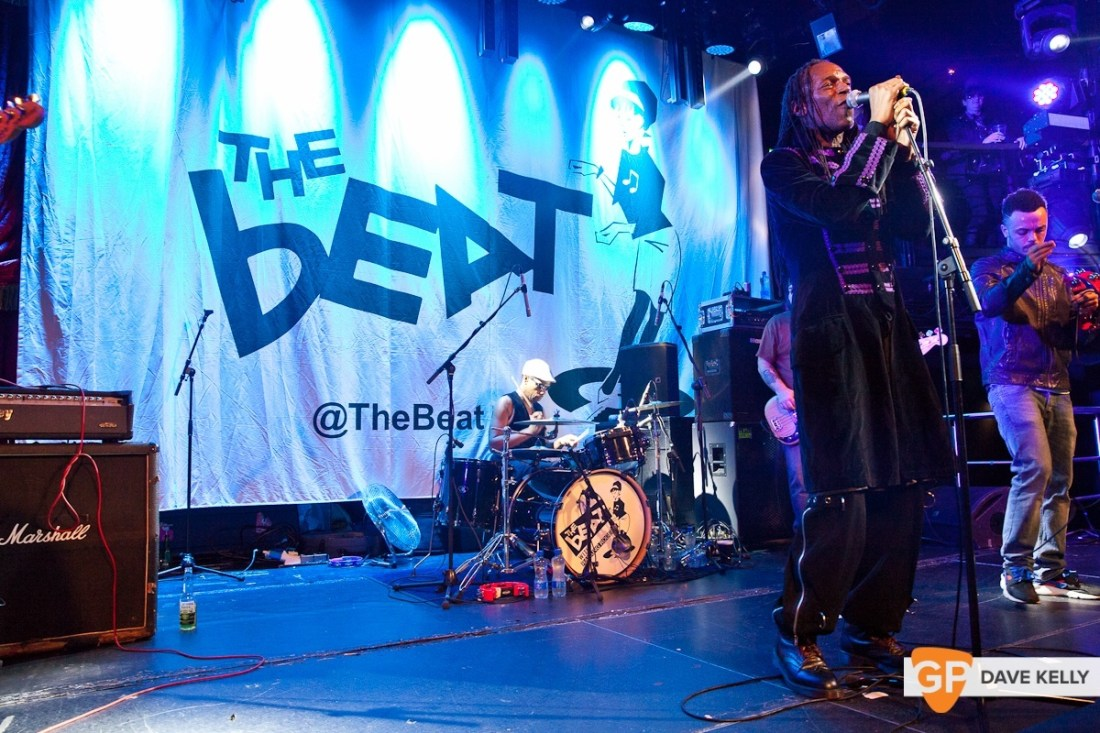 The Beat featuring Ranking Roger