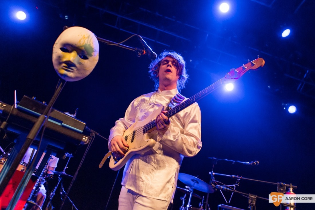 Meltybrains at Vicar Street by Aaron Corr-2783