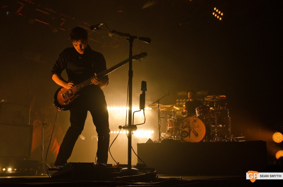 Royal Blood at The Olympia Theatre (9-3-15) by Sean Smyth (18 of 26)