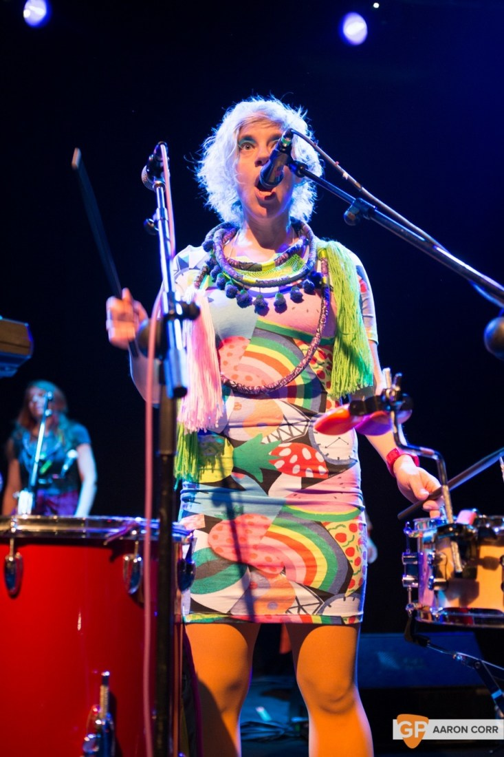 Tune-yards at Vicar Street by Aaron Corr-2834