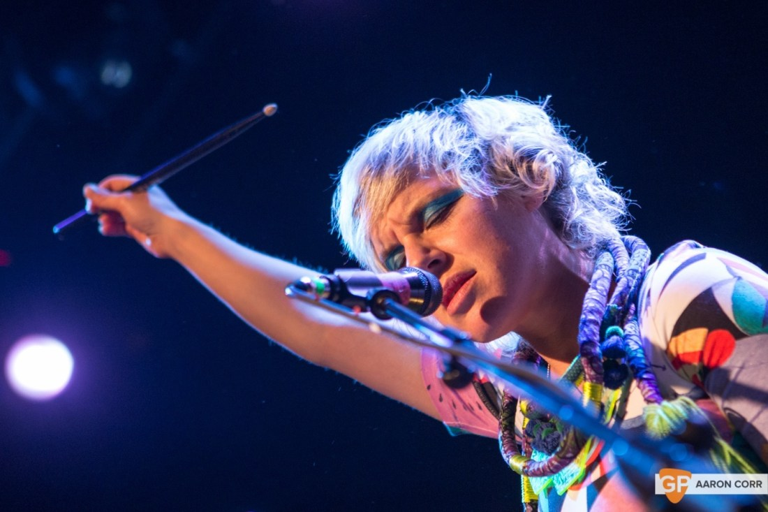 Tune-yards at Vicar Street by Aaron Corr-2980