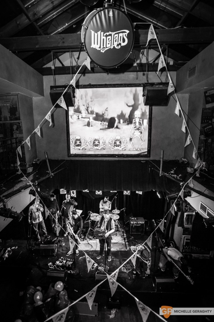 02_The Eskies Album Launch at Whelans (AAA) May 2015_8455