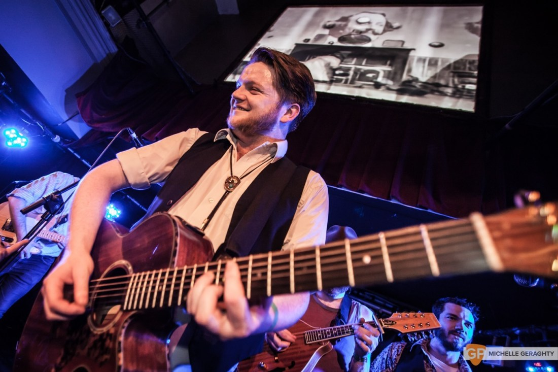 35_The Eskies Album Launch at Whelans (AAA) May 2015_8716