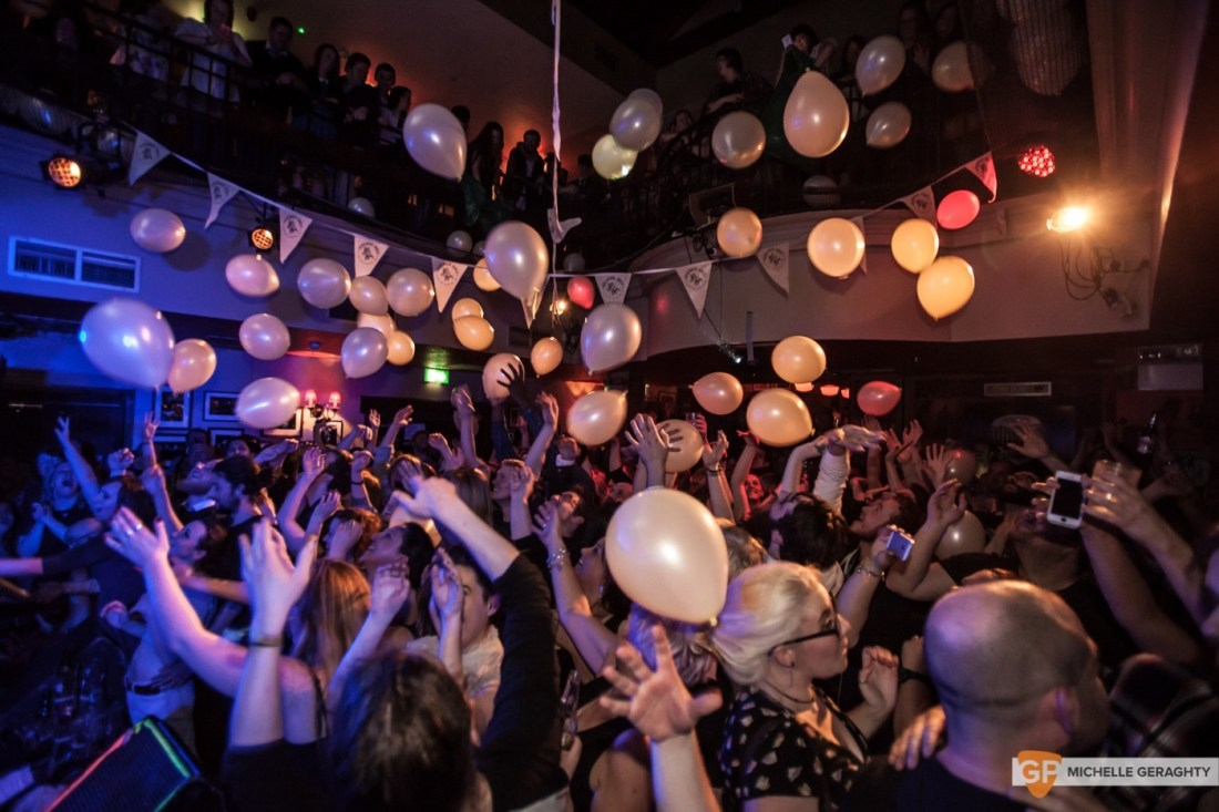 41_The Eskies Album Launch at Whelans (AAA) May 2015_8827