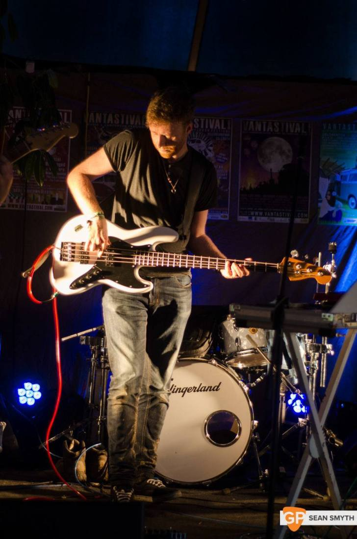Almost Ghosts – Sunday at Vantastival by Sean Smyth (1-5-14) (1 of 49)