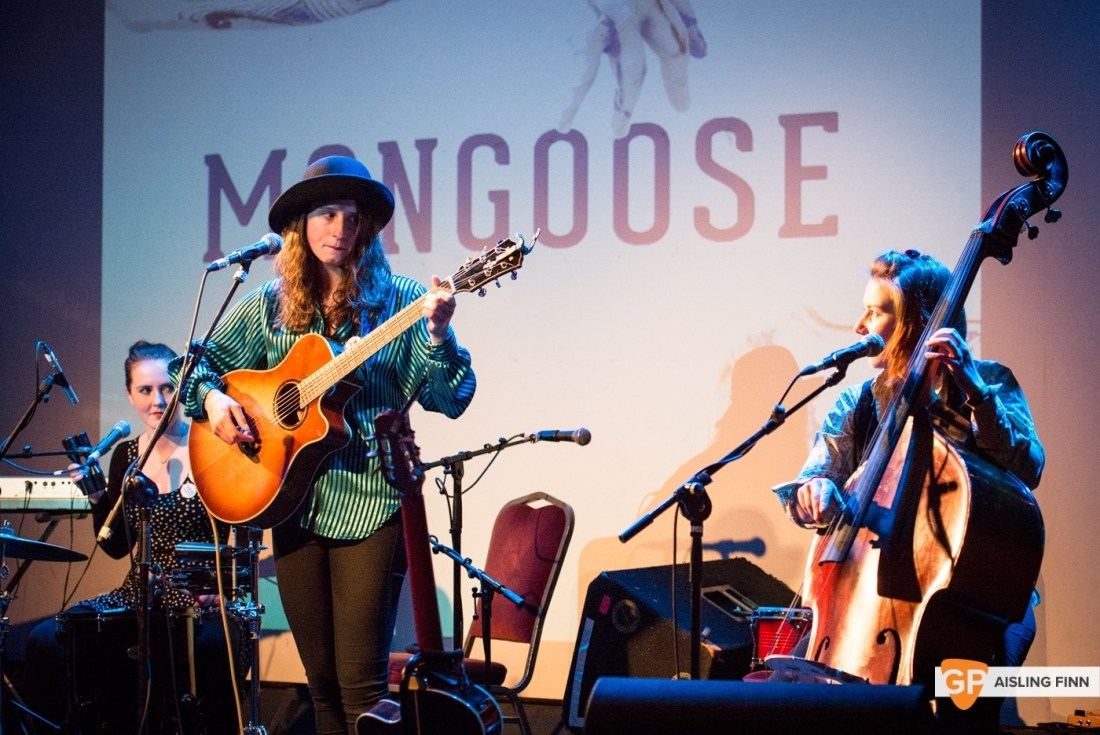 MONGOOSE at THE SUGAR CLUB by AISLING FINN (12)