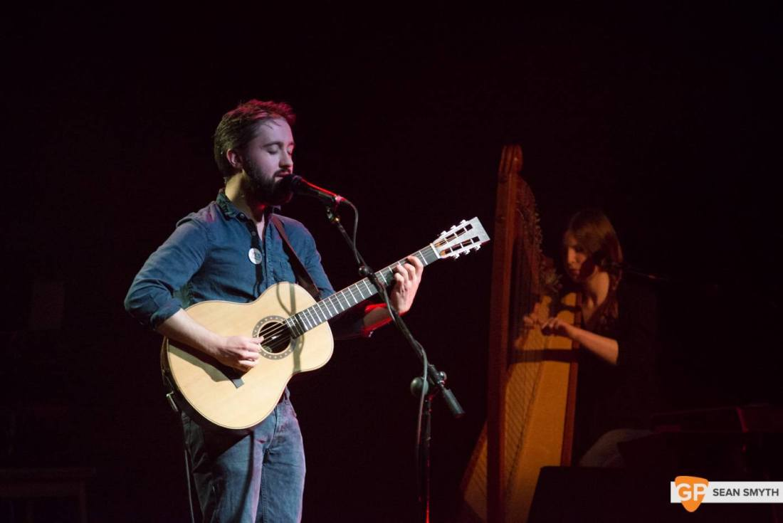 Villagers at The Olympia Theatre by Sean Smyth (20-5-14) (11 of 17)