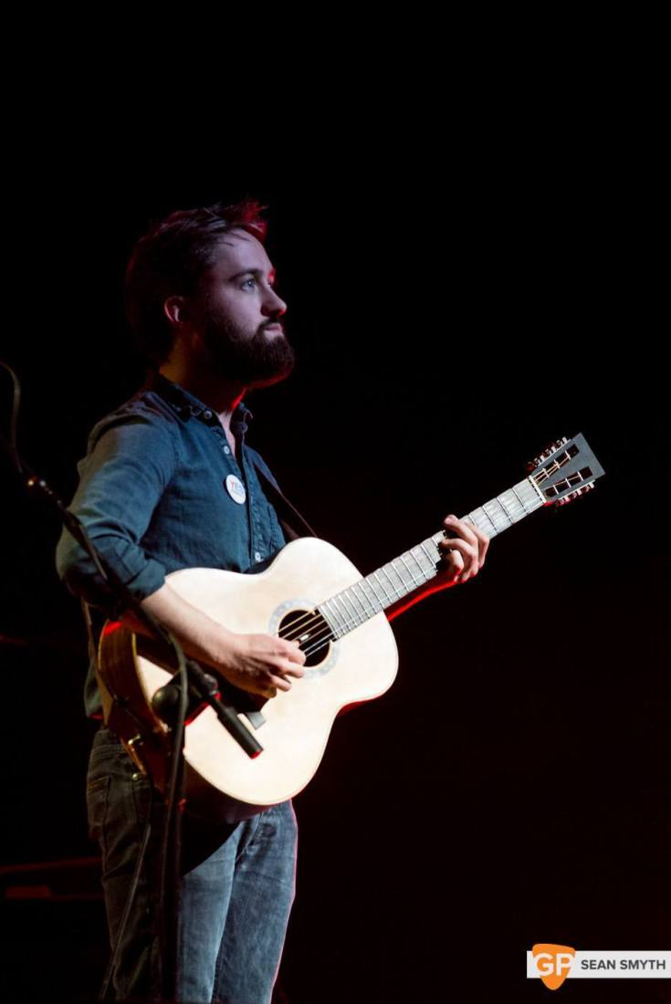 Villagers at The Olympia Theatre by Sean Smyth (20-5-14) (16 of 17)