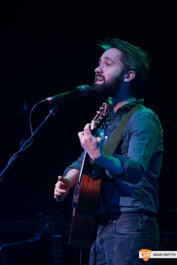 Villagers at The Olympia Theatre by Sean Smyth (20-5-14) (3 of 17)