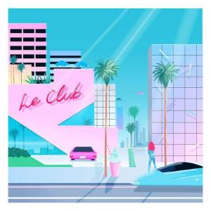 Le Galaxie – Le Club
