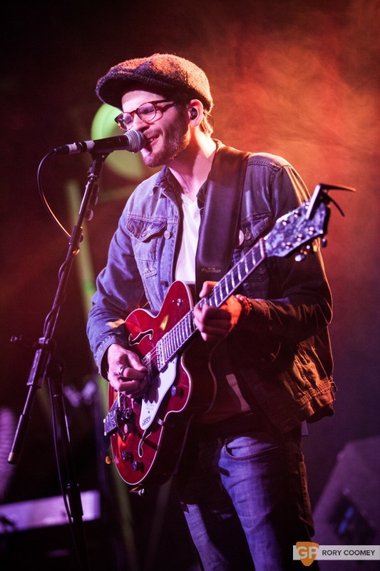 Hudson Taylor at Savoy Cork by Rory Coomey-15