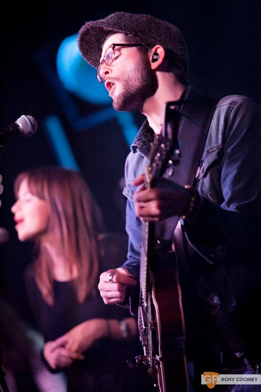 Hudson Taylor at Savoy Cork by Rory Coomey-19