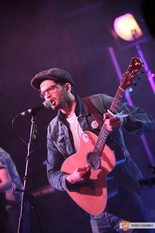Hudson Taylor at Savoy Cork by Rory Coomey-3