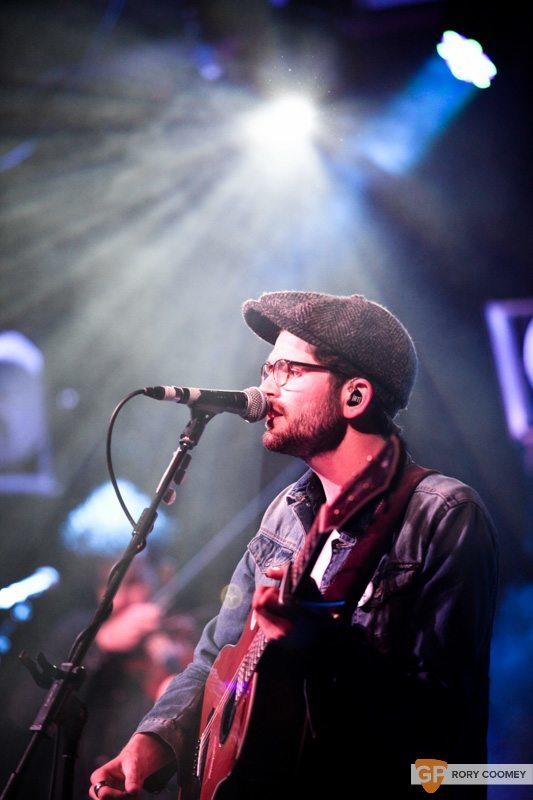 Hudson Taylor at Savoy Cork by Rory Coomey-6