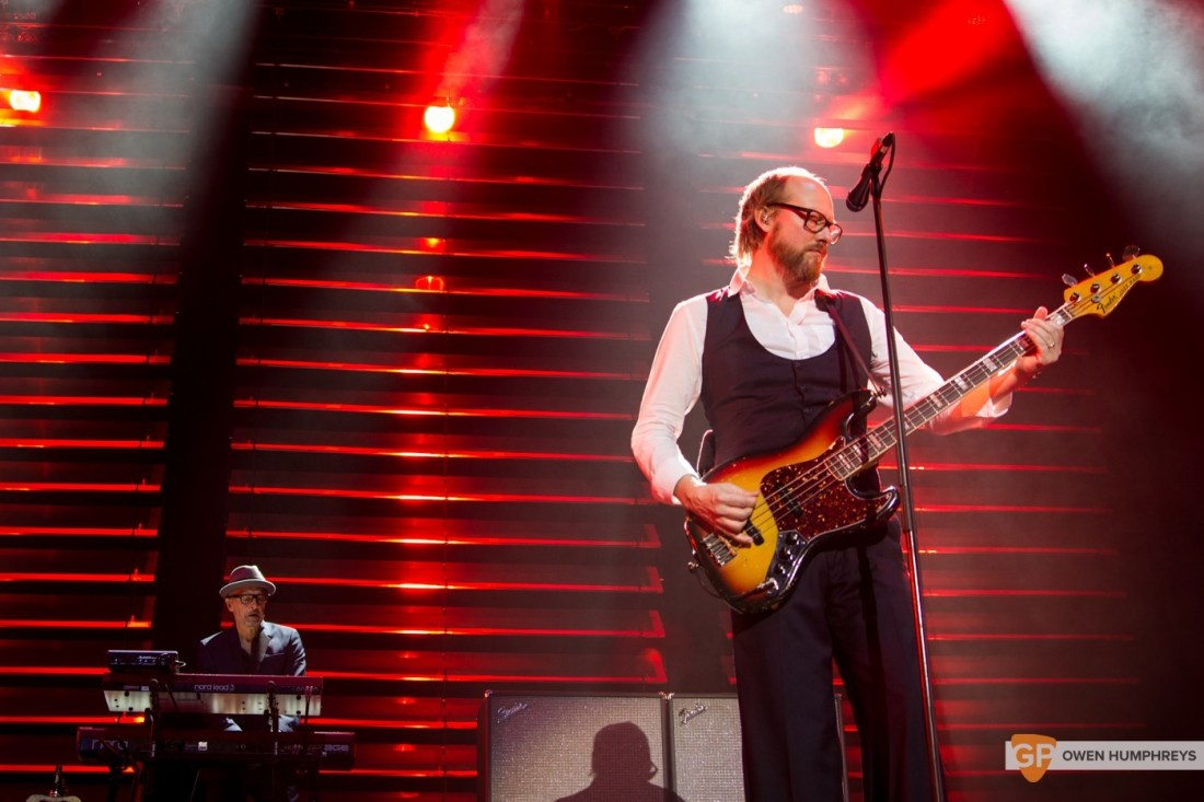 Roxette at The 3Arena by Owen Humphreys (10 of 20)