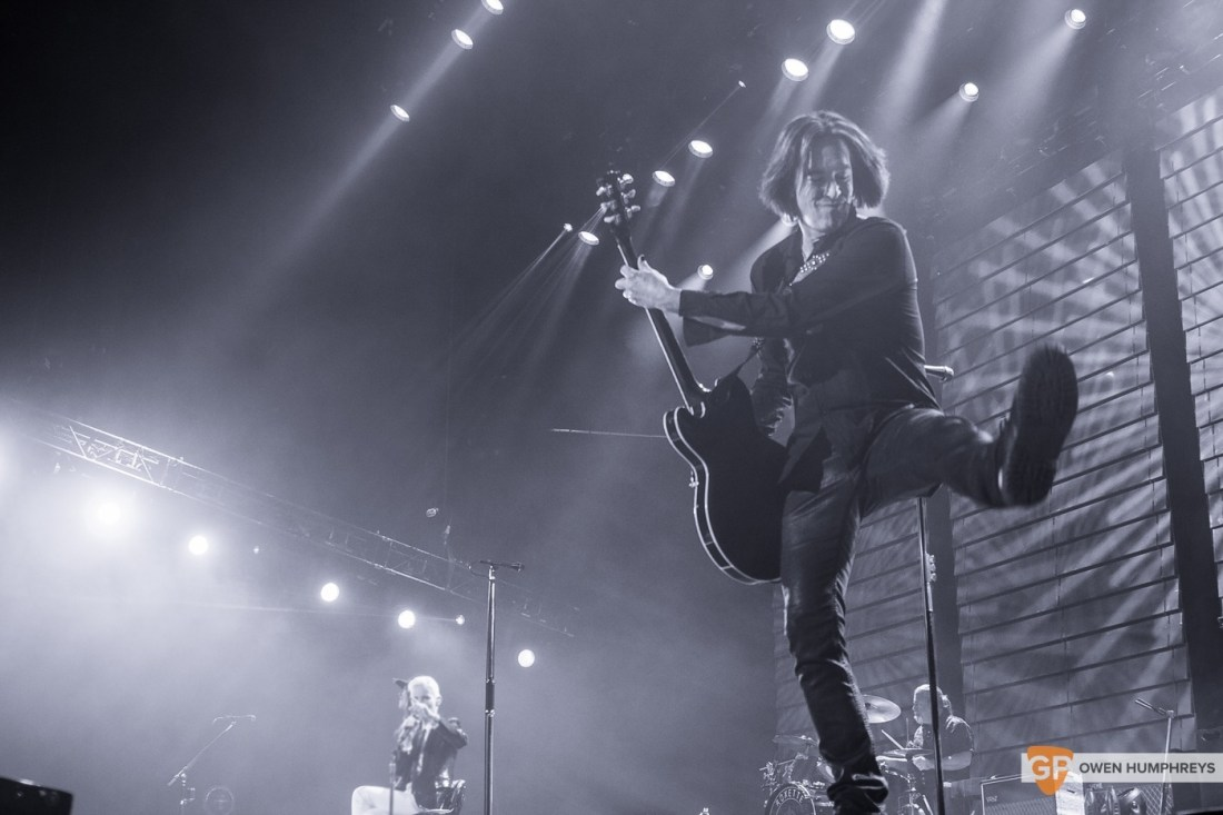 Roxette at The 3Arena by Owen Humphreys (19 of 20)