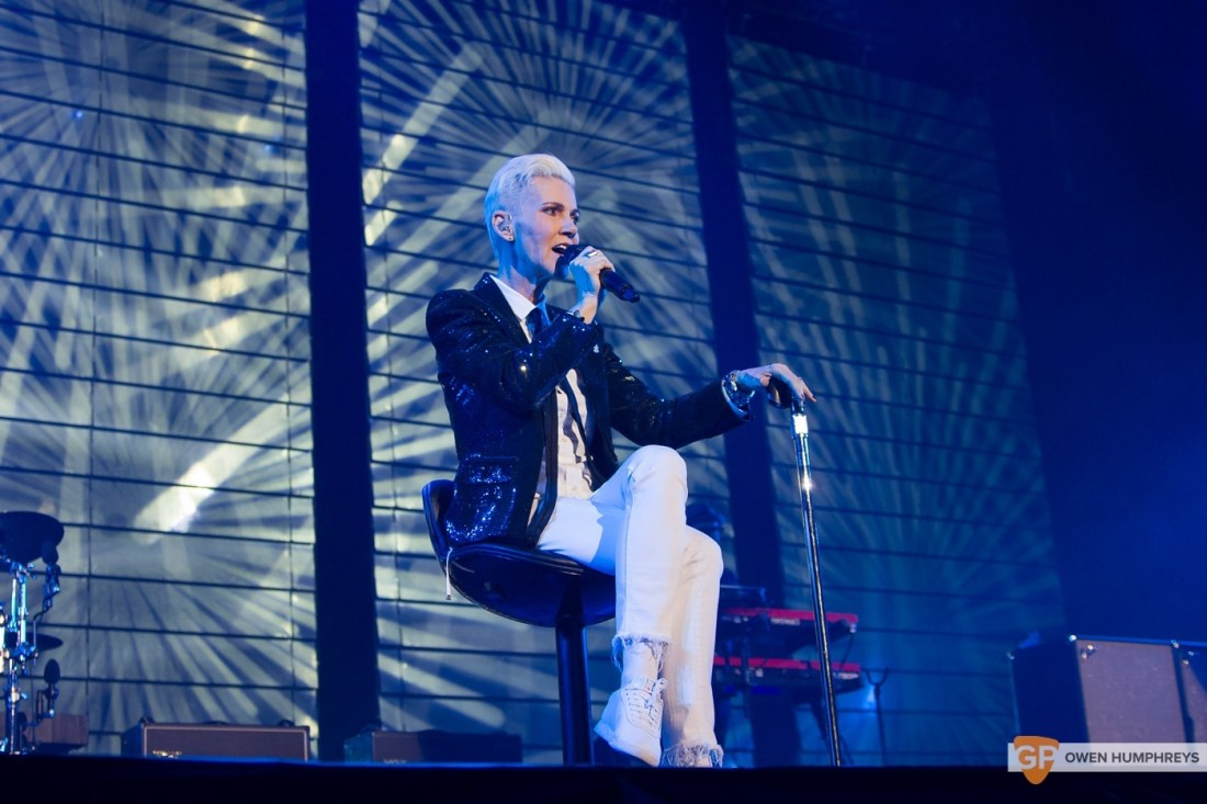 Roxette at The 3Arena by Owen Humphreys (5 of 20)