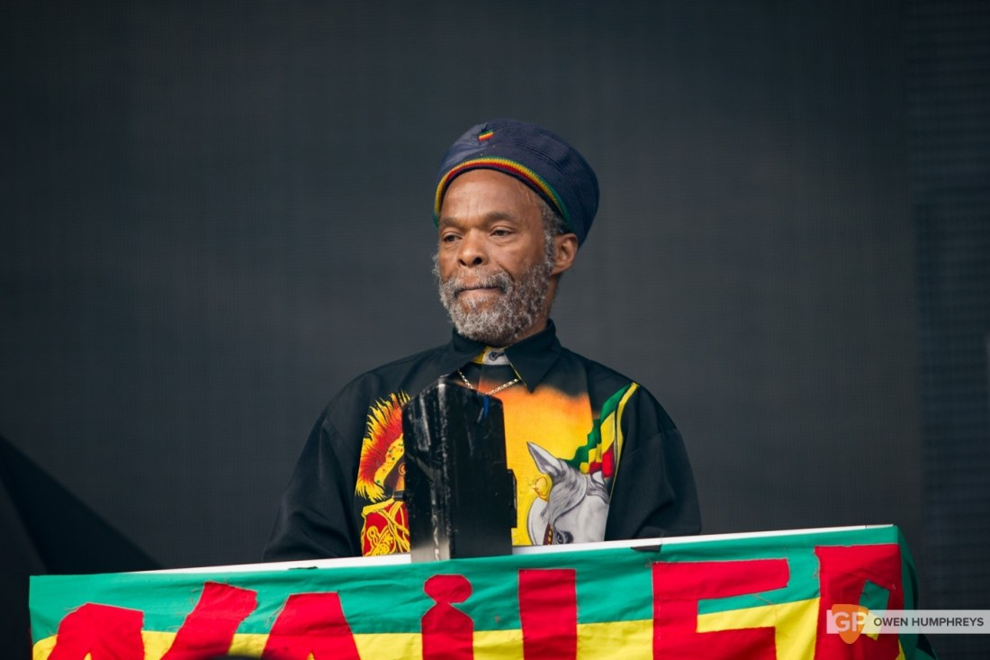 The Wailers at Croke Park by Owen Humphreys (3 of 10)