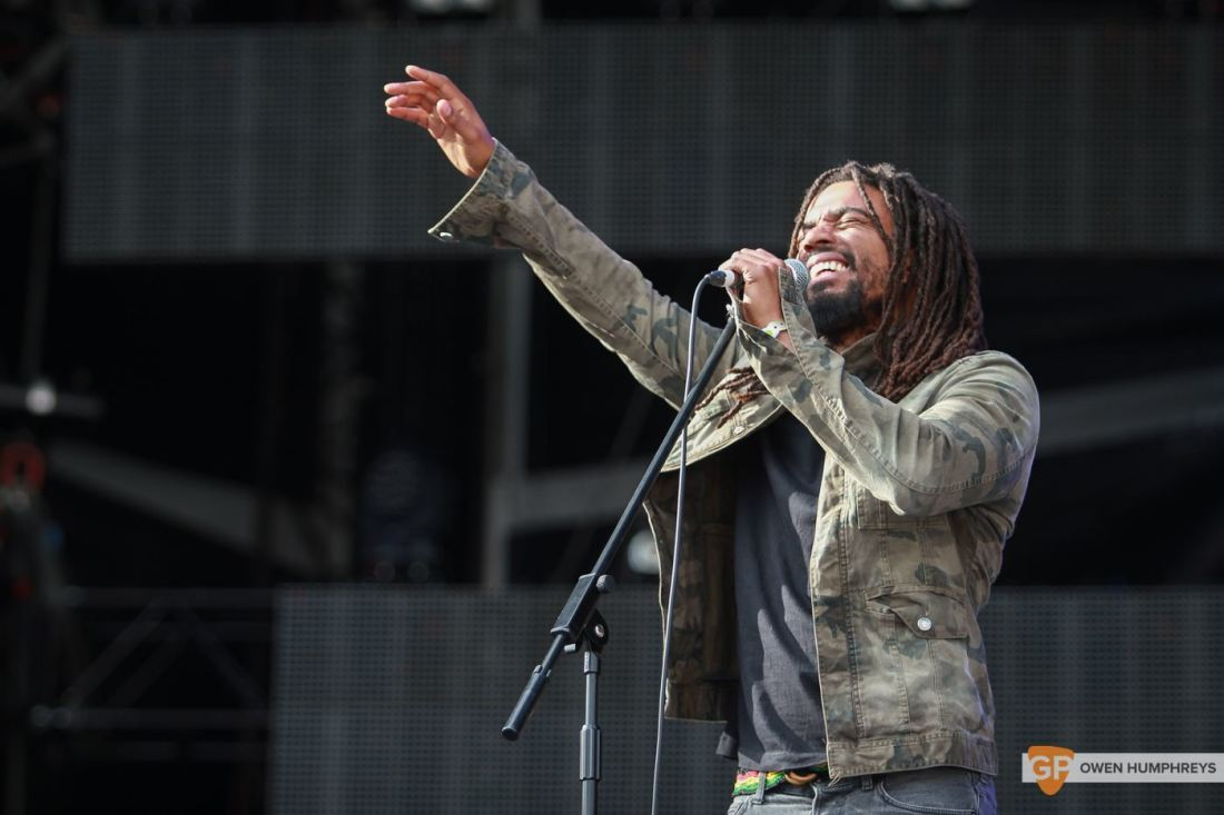 The Wailers at Croke Park by Owen Humphreys (8 of 10)