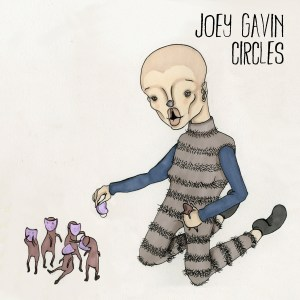 Joey Gavin – Circles EP | Review