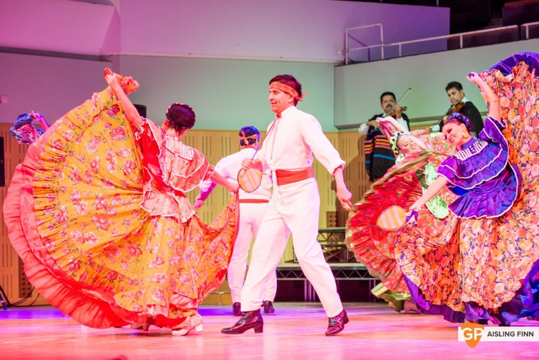 FIESTA MEXICANA at THE NCH by AISLING FINN (2)