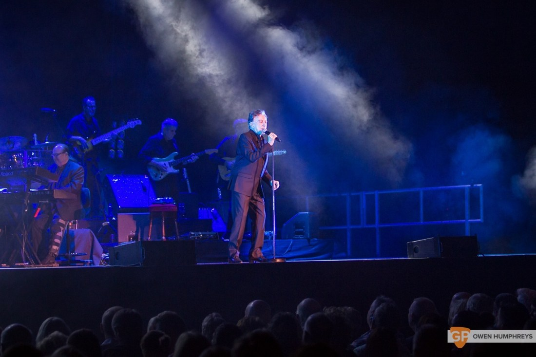 Frankie Valli and The Four Seasons at the 3Arena by Owen Hiumphreys (3 of 11)