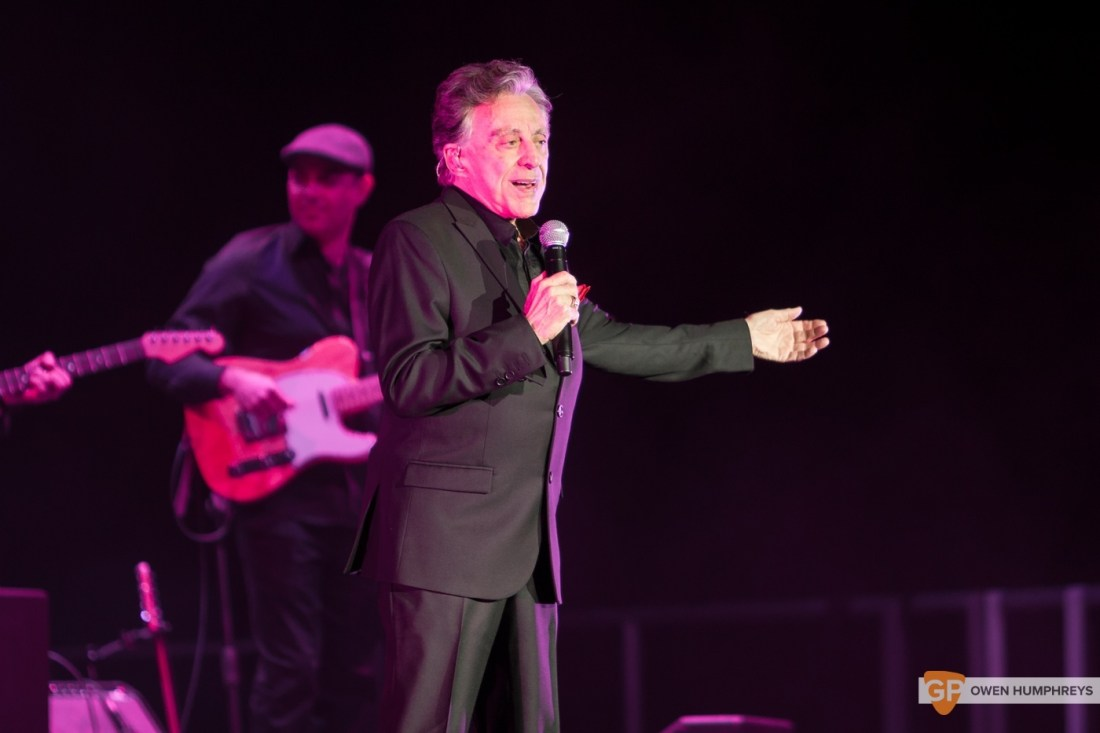 Frankie Valli and The Four Seasons at the 3Arena by Owen Hiumphreys (4 of 11)