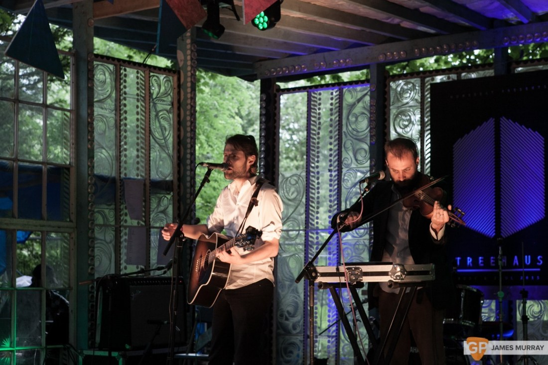 Idiot Songs at Body and Soul 2015 by James Murray