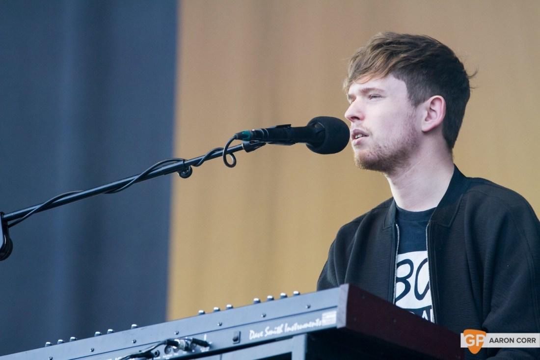 James Blake at Longitude Sunday-0107