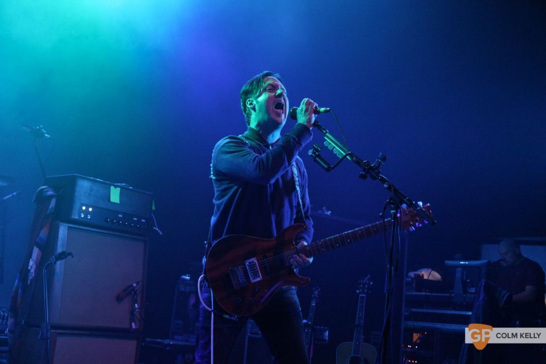 Modest Mouse at The Helix by Colm Kelly