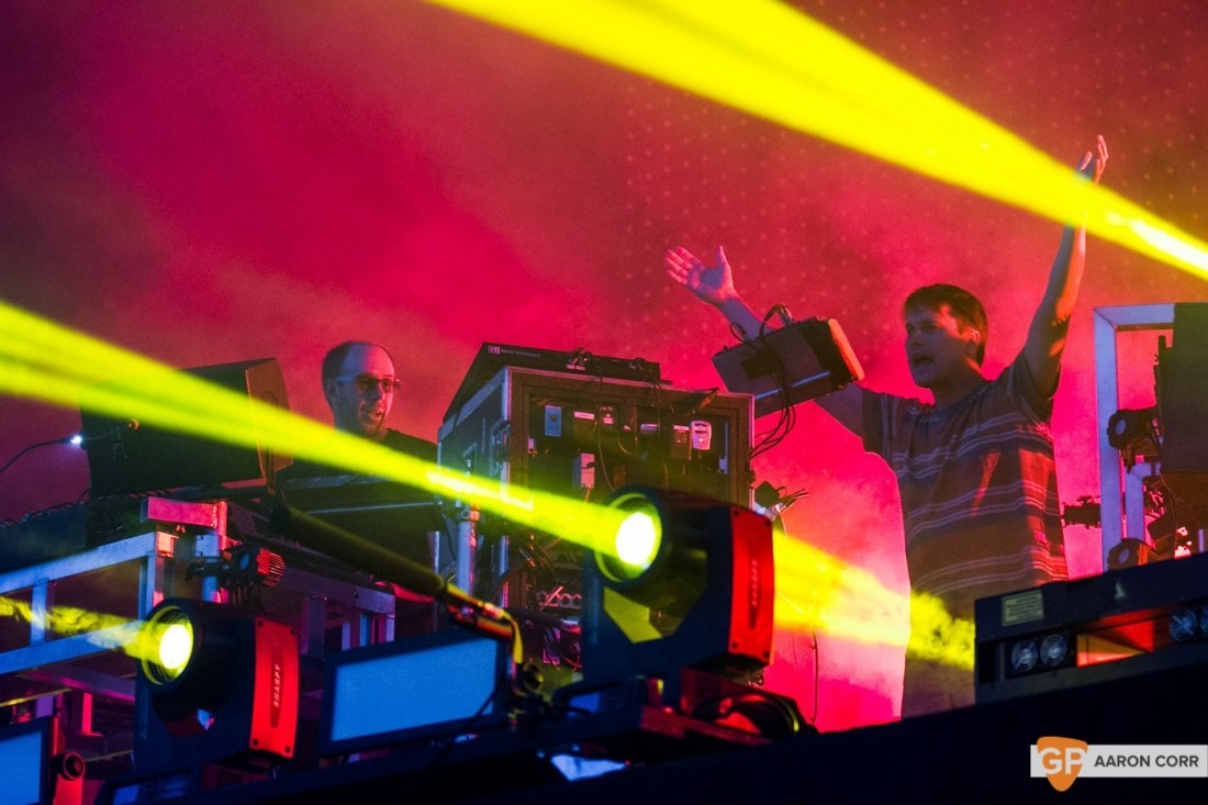The Chemical Brothers at Longitude Sunday-0243