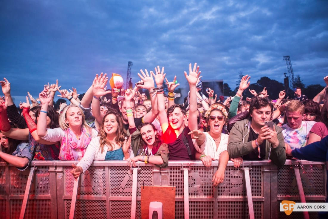 The Chemical Brothers at Longitude Sunday-8591