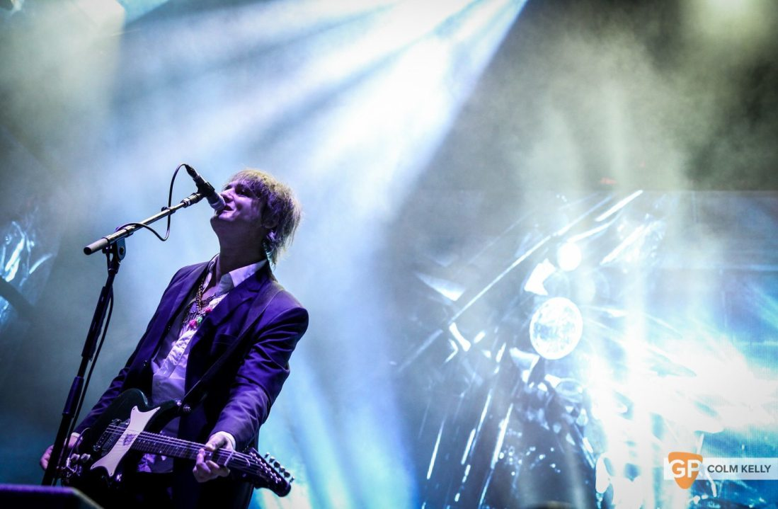The Libertines at The 3Arena by Colm Kelly