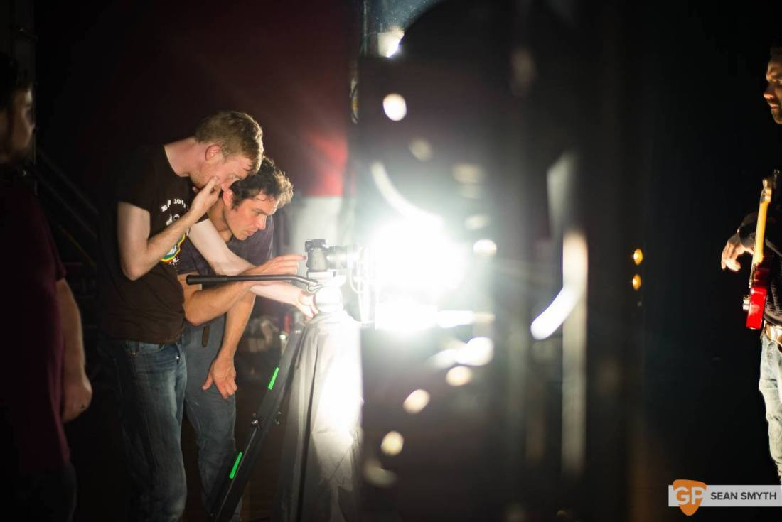 Overhead, The Albatross – Behind the Scenes by Sean Smyth (7-7-15) (1 of 30)