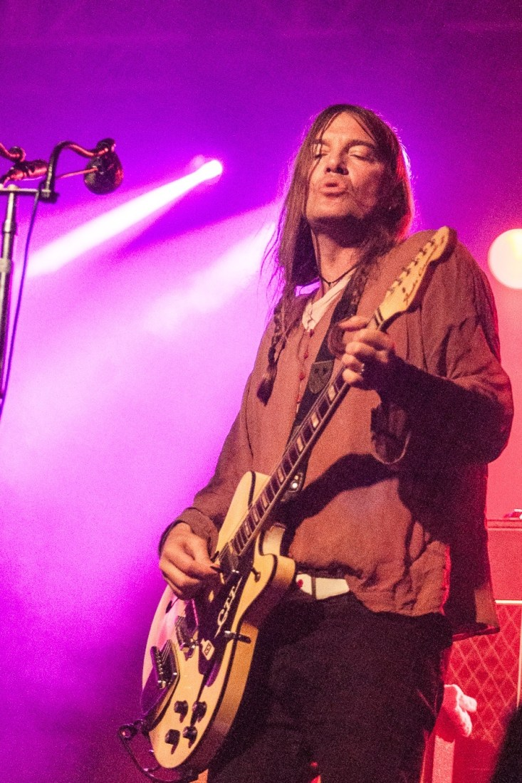 The Dandy Warhols Indiependence Mitchelstown by Rory Coomey @TheDandyWarhols