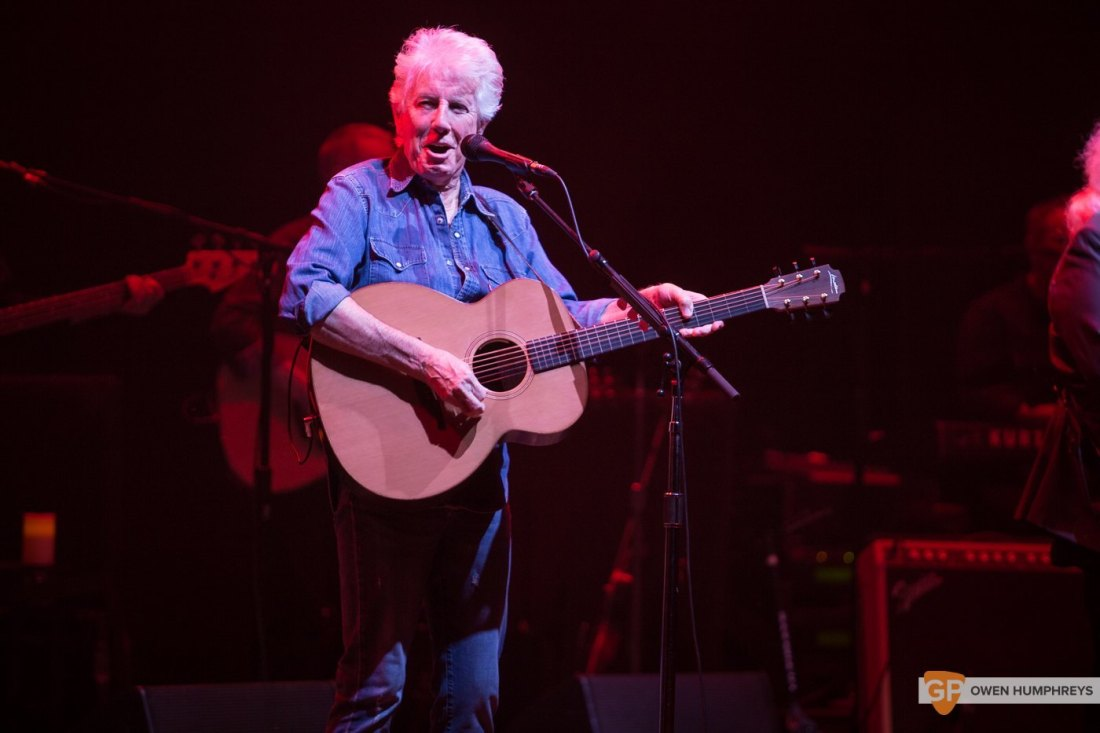 Crosby, Stills, and Nash at the Bord Gais Energy Theatre by Owen Humphreys (3 of 12)