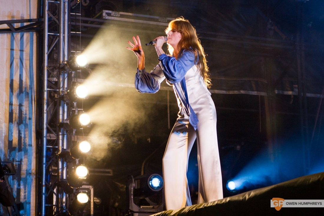 Florence and The Machine at Electric Picnic 2015 by Owen Humphreys (10 of 13)