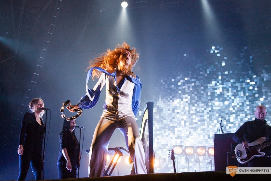 Florence and The Machine at Electric Picnic 2015 by Owen Humphreys (13 of 13)