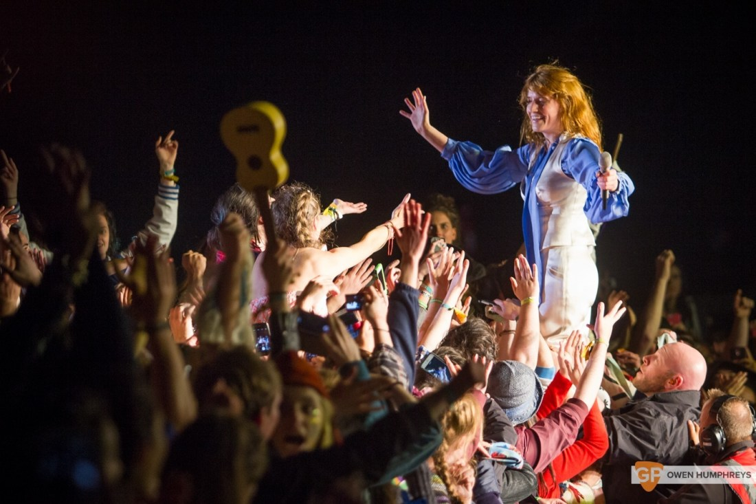 Florence and The Machine at Electric Picnic 2015 by Owen Humphreys (4 of 13)