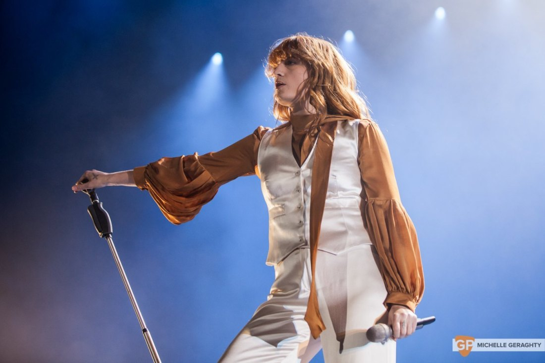 Florence and the Machine at the 3Arena by Michelle Geraghty-1264