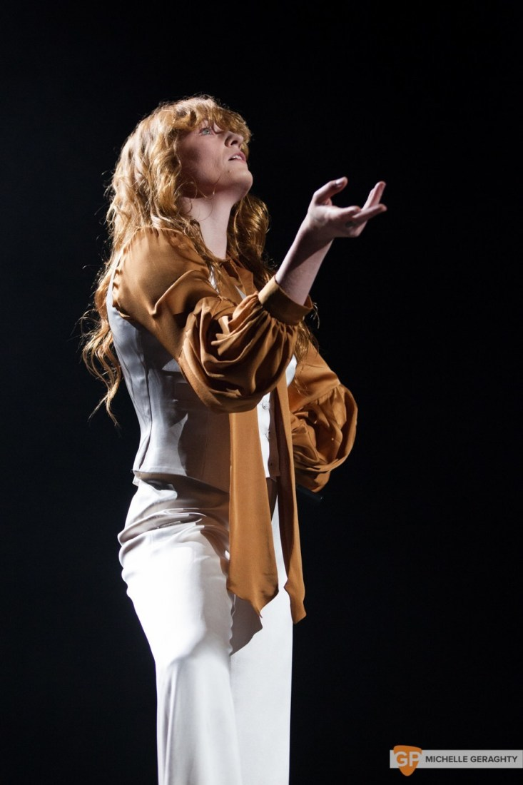 Florence and the Machine at the 3Arena by Michelle Geraghty-1424