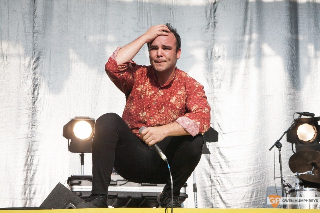 Future Islands at Electric Picnic 2015 by Owen Humphreys (4 of 12)