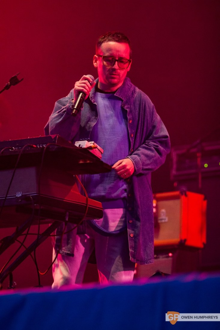 Hot Chip at Electric Picnic 2015 by Owen Humphreys (2 of 8)
