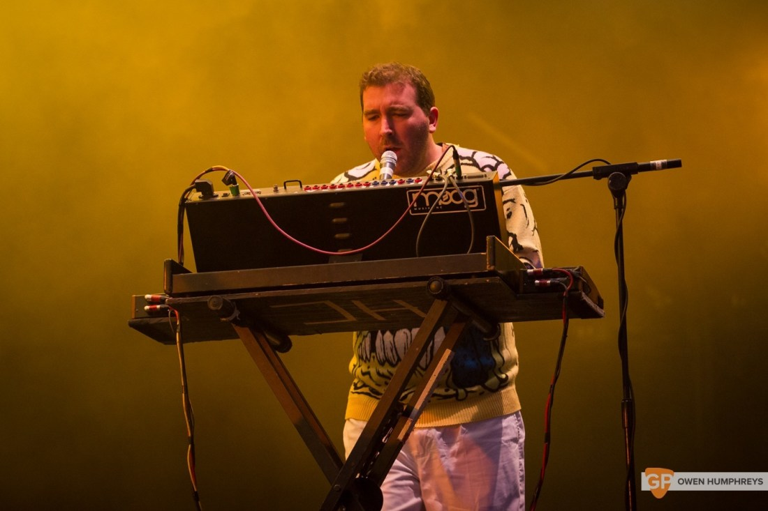 Hot Chip at Electric Picnic 2015 by Owen Humphreys (7 of 8)