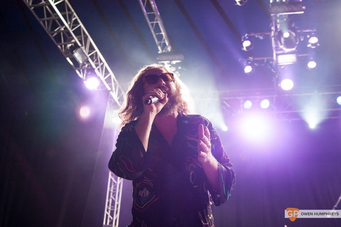 My Morning Jacket at Electric Picnic 2015 by Owen Humphreys (1 of 1)