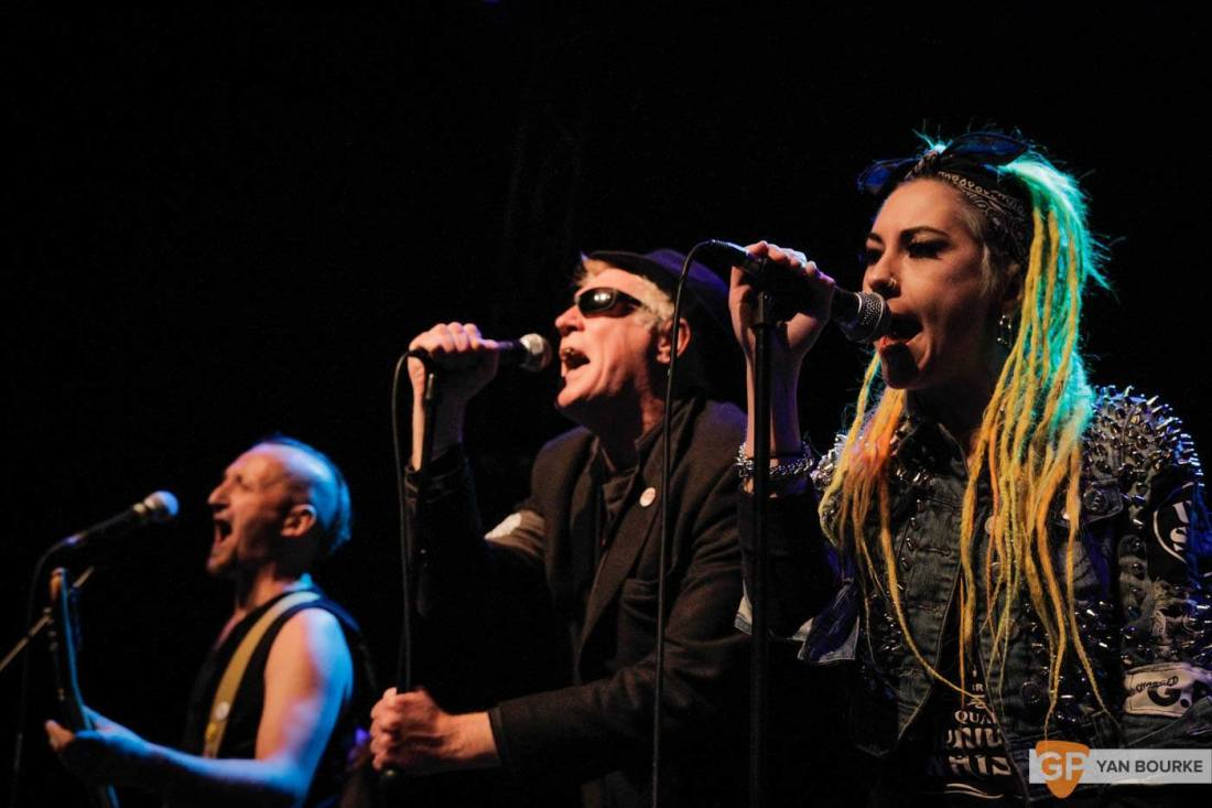 Paranid Visions in The Button Factory on 9 September 2015 by Yan