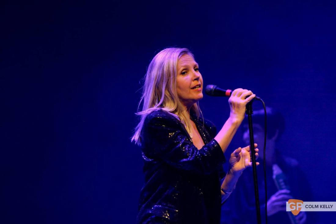 Saint Etienne at The National Concert Hall by Colm Kelly